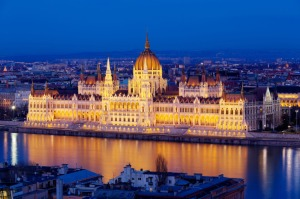 budapest-parliament-building-of-hungary
